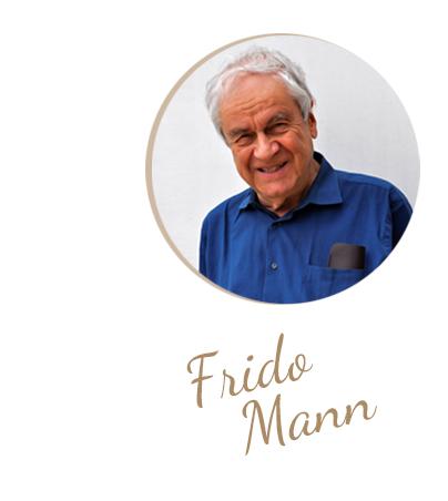 Frido Mann Logo